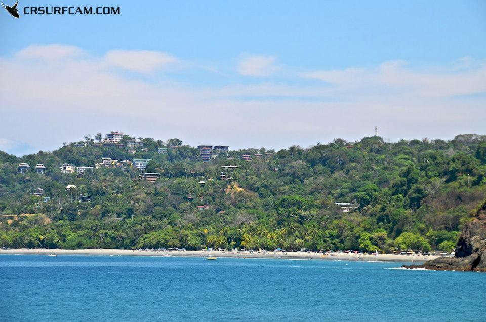 The Hills of Manuel Antonio