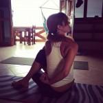 Yoga on the Third Floor