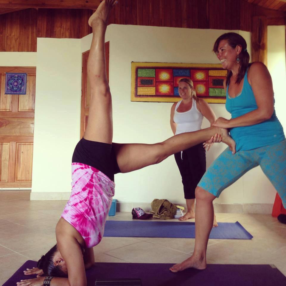 Surf Inn Hermosa Hosts Yoga Retreats In Costa Rica 200 Hour Yoga Teacher Training Certification Program Surf Inn Hermosa