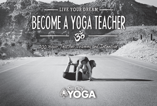 Surf & Get Certified To Teach Yoga – Surf Inn To Host 21 Day Yoga Teacher Training Immersion Program January 18th – Feb 8th