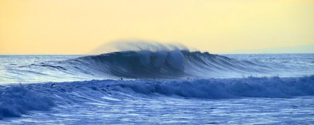 Surf Til Sunset In Good waves